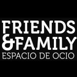 Friends & Family
